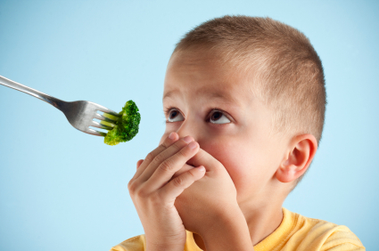 Post image for 5 Ways to Encourage Picky Eaters