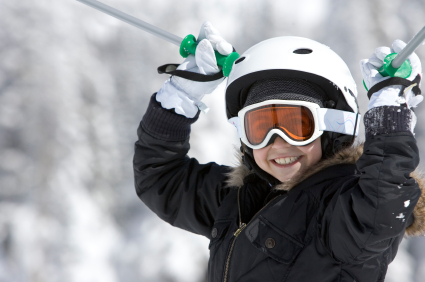 Post image for Snow Sports: Staying Safe on the Slopes